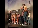 ЦЕРЕМОНИЯ ВЗВЕШИВАНИЯ К UFC 235 ЗАБИТ-СТИВЕНС. ДЖОНС - СМИТ