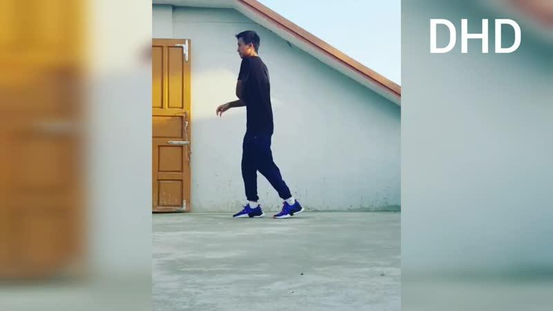 Shuffle Dance 113 [DHD]