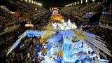 Top 50 Rio Carnival Floats HD Brazilian Carnival The Samba Schools Parade