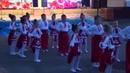 Виступ дитячого танцювального колективу. Білокуракине, 09.05.2019