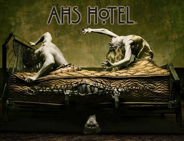 Эван Питерс рассказал об ужасных постельных сценах в «Американской истории ужасов»