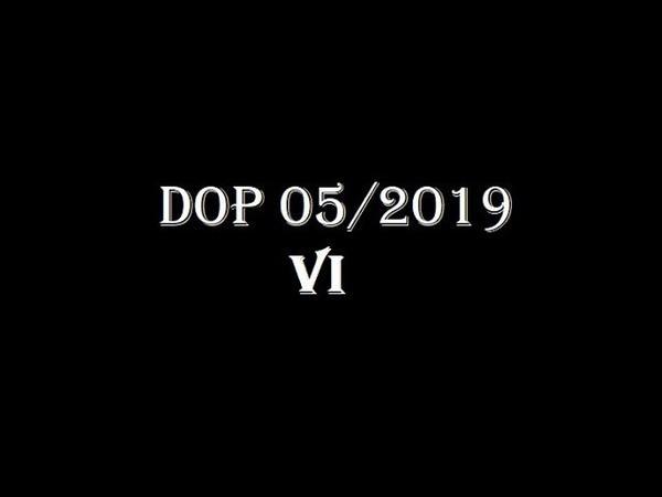 Олег Хабаров vs Владимир Слижевский| DOP Май 2019 | 6-ая игра