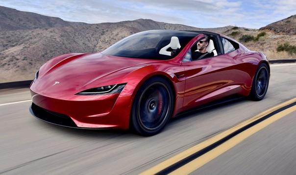 Илон Маск рассказал новые подробности о Tesla R...