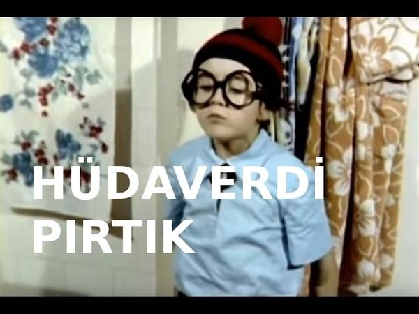 Bizimkiler - Hüdaverdi Pırtık - Türk Filmi