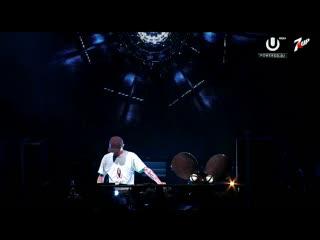 Deadmau5 @ Live Stage, Ultra Music Festival 2016 (Miami) [19.03.2016]