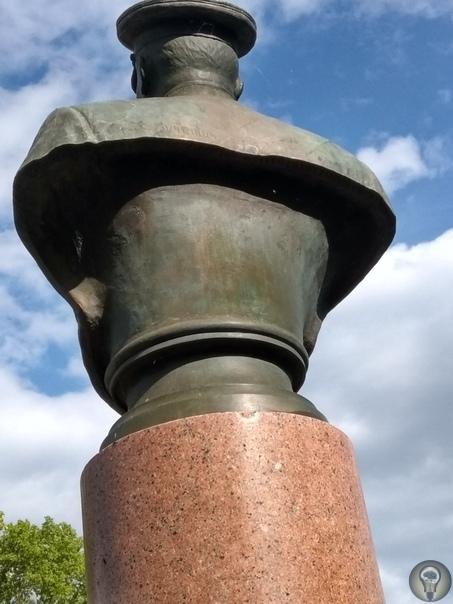 «Солдатский маршал» Иван Конев родился на Вологодской земле