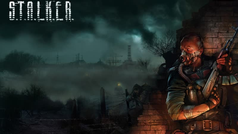 S.T.A.L.K.E.R. - Тень Чернобыля