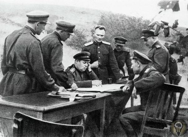 Победа без боя:как советские солдаты в Румынию пришли.