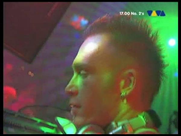 DJ Dean - It's A Dream (DJ Manian Yanou Mix) (Live @ Club Rotation)