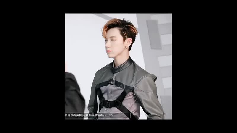 Vine nct WayV   JaeHyun Ten Xiaojun