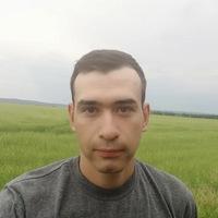Анкета Almaz Galimov