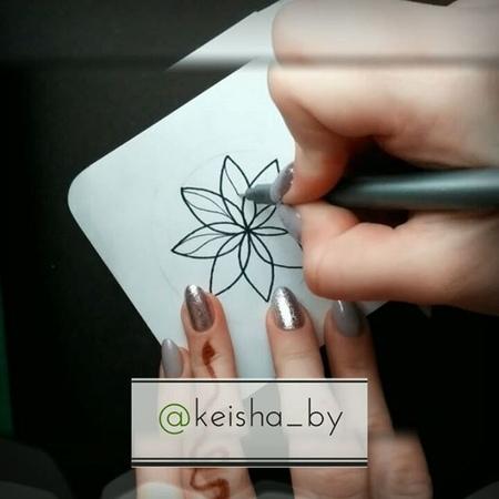 Keisha_by video