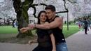 Call Me Up Chris Larocca Diego Borges and Jessica Pacheco Zouk demo