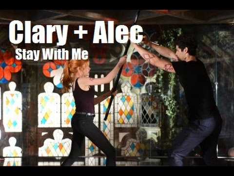 Stay With Me   Clary Alec