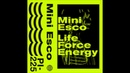 Mini Esco Dreamer posh isolation