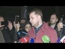 СРОЧНО⚡Украинский адвокатзаявил о подаче иска против Зеленского / LIVE 20.04.19