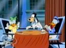 Дом Микки / Мышиный дом - Гуфи на день (Goofy For A Day)