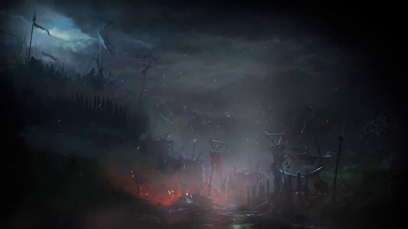 Warhammer Vermintide 2 Live Wallpaper