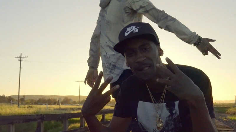 DB Tha General - Ride For Me ft. Costa Mann (Official Video)