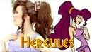 Megara Wig Tutorial Epic Cosplay Wig Collab