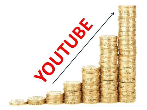 Сколько денег и каким образом ты можешь заработать на YouTube видео на английском языке