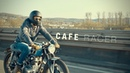 The Cafe Racer - Going Cinematic on a A6500