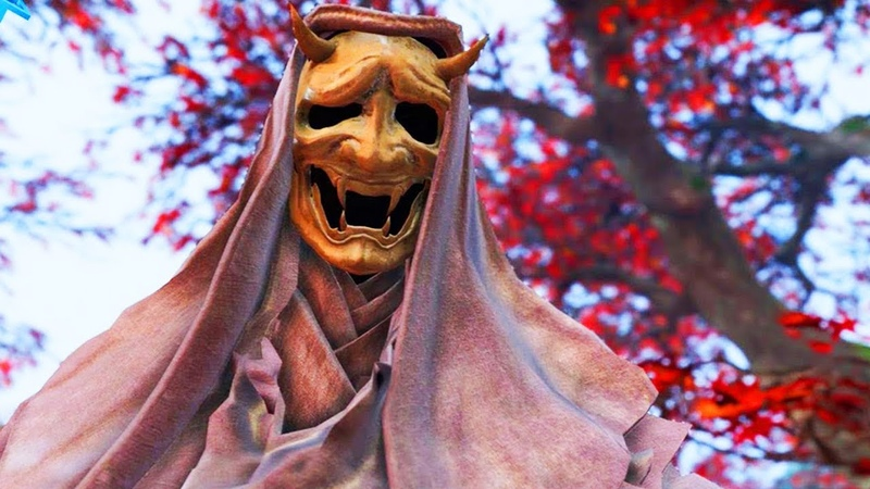 Sekiro: Shadows Die Twice - Real Corrupted Monk (Immortal One) Boss Fight 11