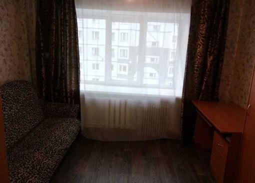 комната в кирпичном доме Садовая 36к1