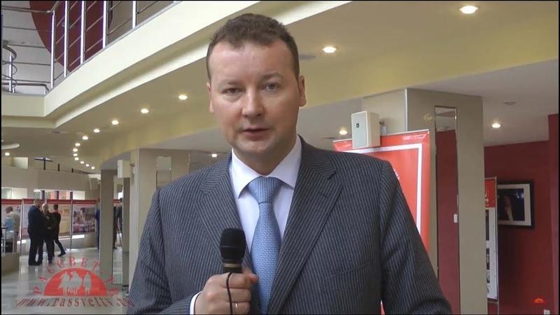 Рассвет ТВ А Андреев Иркутяне сделают правильный выбор
