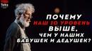 ПОЧЕМУ НАШ IQ УРОВЕНЬ ВЫШЕ ЧЕМ У НАШИХ БАБУШЕК И ДЕДУШЕК Джеймс Флинн TED на русском