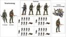 Пехотный взвoд Вермахта в 1941 году
