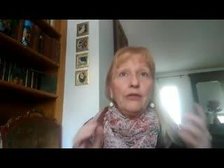 Monique Brunet, cri d'alarme
