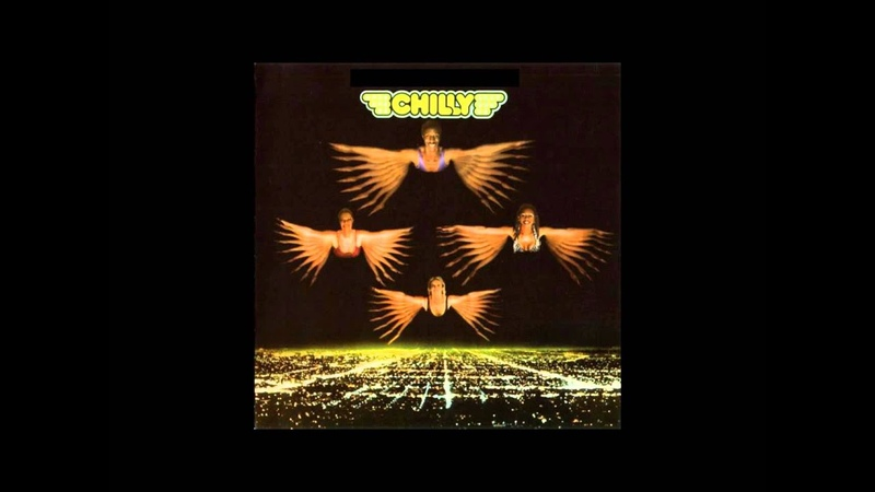 Chilly - Sunshine Of Your Love (HQ audio)