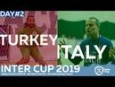 Turkey - Italy 2:10