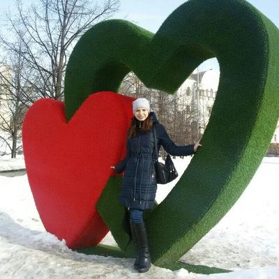 Наталья Шагина