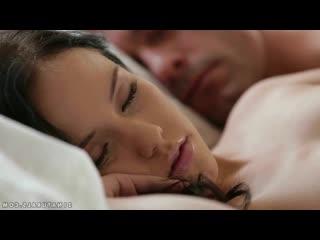 Красивое нежное порно с megan rain минет кунилингус утренний секс сперма в рот
