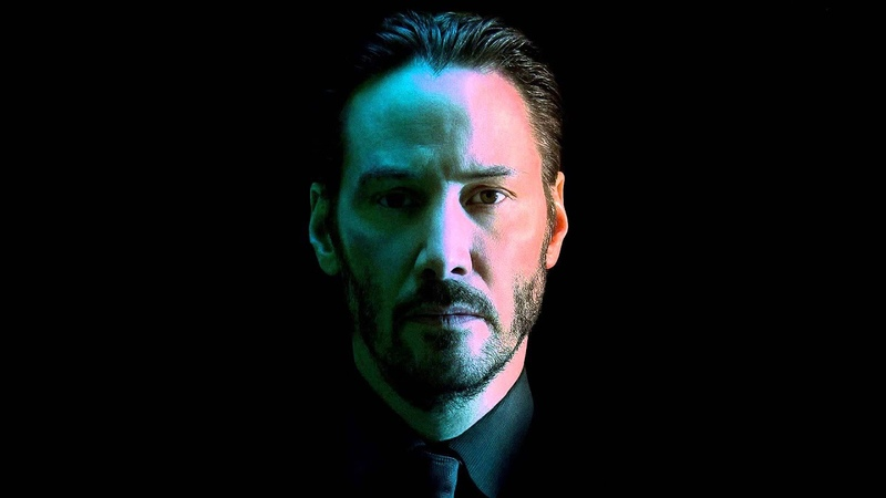 02. Story of Wick - John Wick Soundtrack By Tyler Bates and Joel Richard