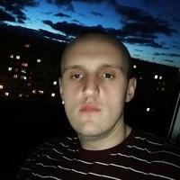 Максим Опарин