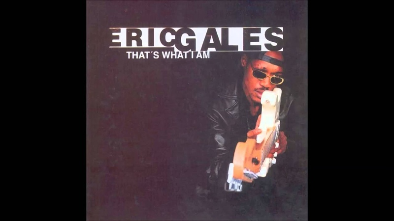 Eric Gales Hand Writing On The Wall