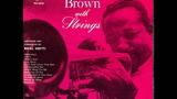 Clifford Brown - 1955 - With Strings - 07 Willow Weep For Me