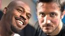 КТО ТВОЙ ПАПОЧКА Обращение Джона Джонса перед UFC 236 / Джон Кавана о возвращении Конора Макгрегора
