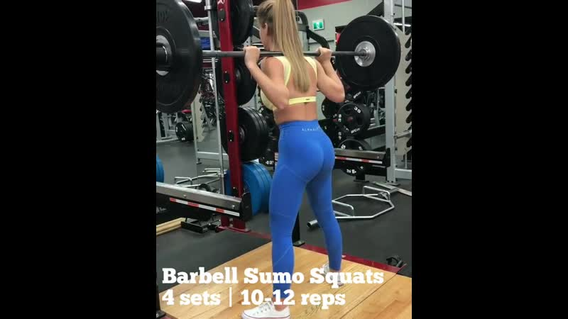 Here is a workout that has been taken directly from one of my programs! 🙌🏼 I have spend this past year creating 5 different prog