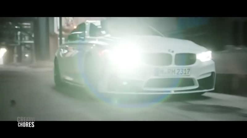 Imran Khan - Fully loaded Amplifier vs BMW (official video) (MosCatalogue.net)