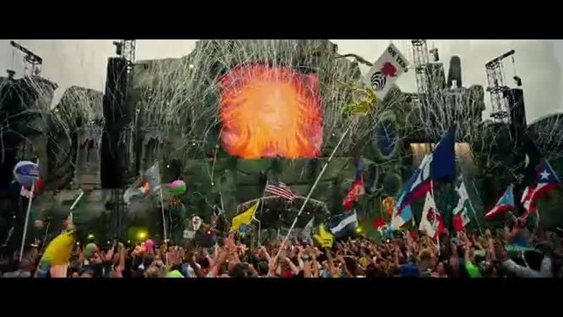 TomorrowWorld 2014 official aftermovie