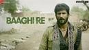 Baaghi Re - Full Video | Sonchiriya | Sushant Singh Rajput | Bhumi Pednekar | Mame Khan