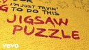 The Rolling Stones - Jigsaw Puzzle (Lyric Video)