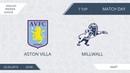 AFL19. England. Premier League. Day 7. Aston Villa - Millwall
