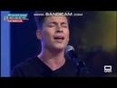 Raoul y Nerea cantan Por Ti de Terra Willy en la TV de Castilla La Mancha