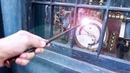 A Comprehensive Look At Interactive Wand Magic In Diagon Alley And Hogsmeade