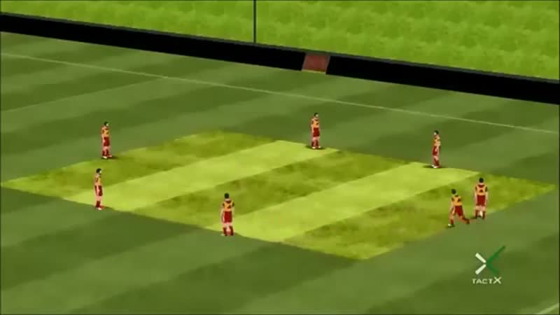 Упражнения на передачу мяча » Freewka.com - Смотреть онлайн в хорощем качестве
